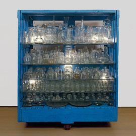 Louise Bourgeois - Untittled, Glass Piece