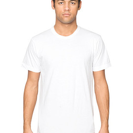 American Apparel - White T