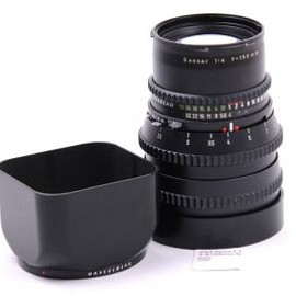 Carl Zeiss - Sonner C 150mm 1:4 T*