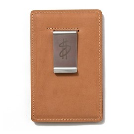 STUSSY Livin' GENERAL STORE - GS Leather Card Case