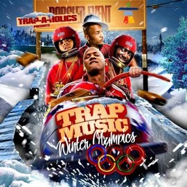 Various Artists - Trap Music (Winter Olympics)
