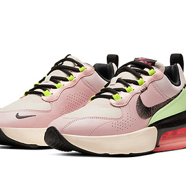 NIKE - Air Max Verona - Barely Pink/Barely Volt/Volt/University Red?