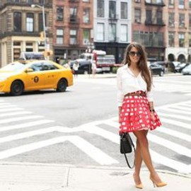 NYC Summer Style