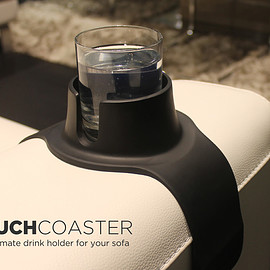COUCH COASTER - COUCH COASTER