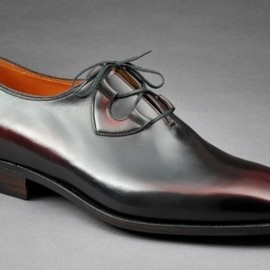 Pierre Corthay - Malmaison Shoes