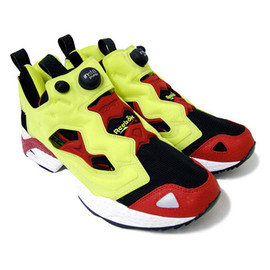 Reebok - INSTA PUMP FURY [RESPECT PACK] LIMITED EDITION