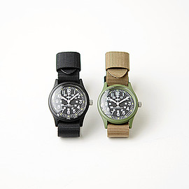 Military Watch Company - MWC Military Watch Company(ミリタリーウォッチカンパニー) W-113QTZ