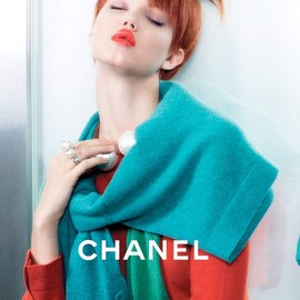 CHANEL - Spring/Summer 2014 Campaign