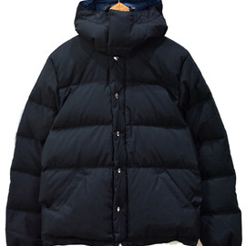 Crescent Down Works - 60/40 Down Jacket