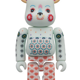 BE@RBRICK - KLAUS HAAPANIEMI BE@RBRICK Polar Bear