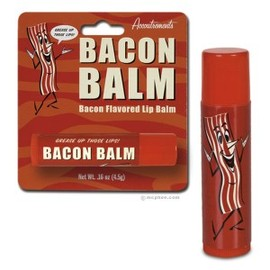 Archie McPhee & Co. - Bacon Lip Balm