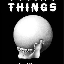 jim woodring book - seeing things