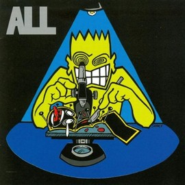 All - Greatest Hits / All