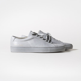 Common Projects - Sneaker - Grey