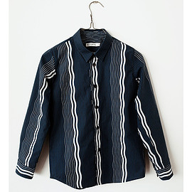 wolf & rita - MATEUS__STRIPES shirt
