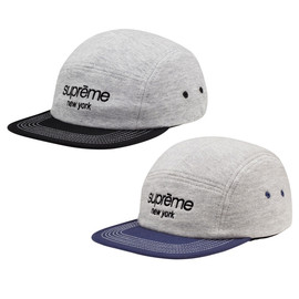 Supreme - Fleece Camp Cap