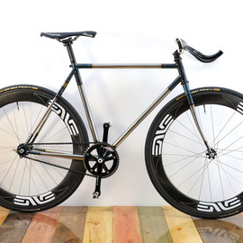 Xenon Trick Fixed Gear Bicycle