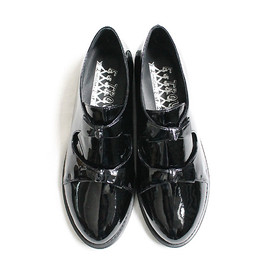 F-TROUPE - BOW SHOE