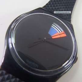 Swatch - 1989 Color Window