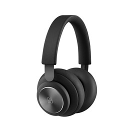 Bang & Olufsen - Beoplay H4 Second Generation headphones black