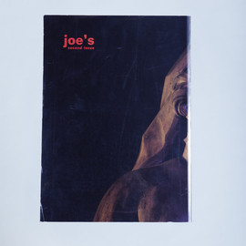 """ Joe's Magazine"" 1st issue, 1992"