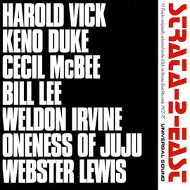 Various Artists - Strata-2-East