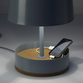 ARIK LEVY - HODGE PODGE USB LAMP