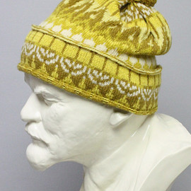 ....... RESEARCH - Mountain Research: 1871 Swedish Beanie