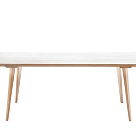 Julian Kyhl - Timber Table