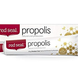 red seal propolois - 歯磨き粉 100g