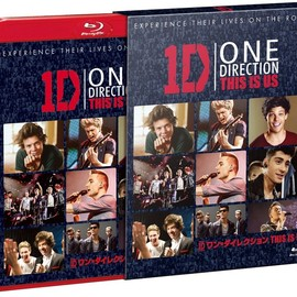 One Direction - One Direction: Up All Night, The Live Tour [Blu-ray] [Import]