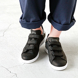 adidas originals - Stan Smith CF #core black