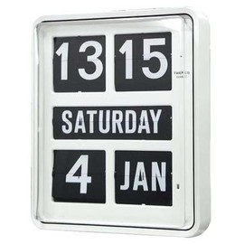 Twemco - Series 1700 Flip Clocks