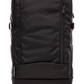 DSPTCH - DSPTCH Daypack in Black