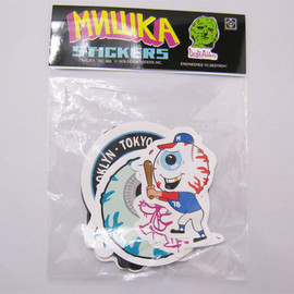 MISHKA Death Adder WATCH