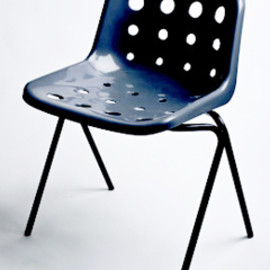 Robin Day - Polo Chair