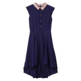 POLO CALLOR JERSEY DRESS
