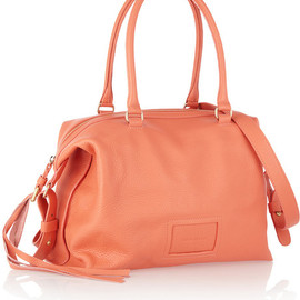 SEE BY CHLOE - Alix Leather Tote (coral)