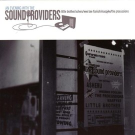 The Sound Providers  - Evening With the Sound Providers