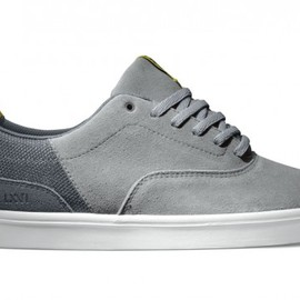 VANS - lx_variable_grey_lime