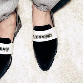3.1 Phillip Lim - QUINN - LOAFER