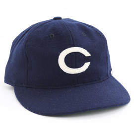 EBBETS FIELD FLANNELS - Chicago Whales 1915 Cap