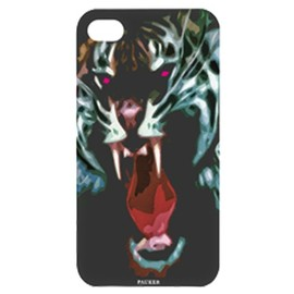 Pauker - Tiger case for iphone4