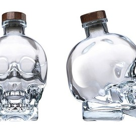 Globefill Inc. - Crystal Head Vodka by Dan Aykroyd