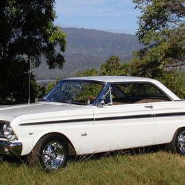 Ford - FALCON 2nd. Generation 1964-1965