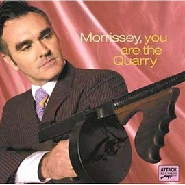 Morrissey - You Are the Quarry