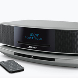 BOSE - wave soundtouch music system Ⅳ