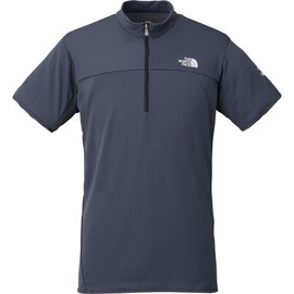 THE NORTH FACE - S/S Enduro ZipUp