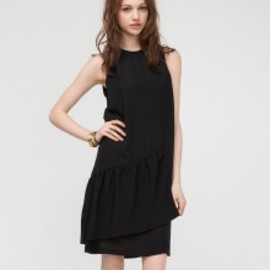 Assembly New York - Ruffle Mini