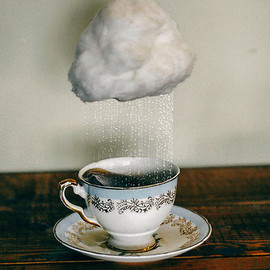 Tess Smith-Roberts - storm in a teacup